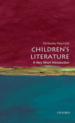 Children's Literature By Reynolds, Kimberley