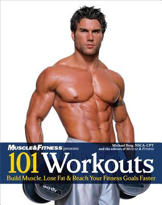 101 Workouts By Berg, Michael (EDT)